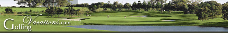 At Golfing Vacations.com Find that dream vacation with a golf course in the backdrop. Make that dream turn into a reality here.